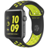Apple и Nike представляют Apple Watch Nike+